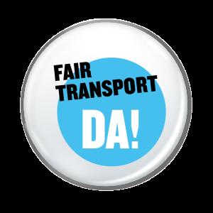 Da - transportului echitabil