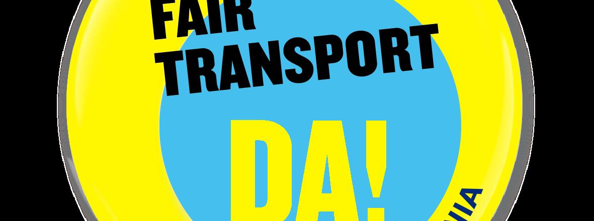 Europa transportului echitabil