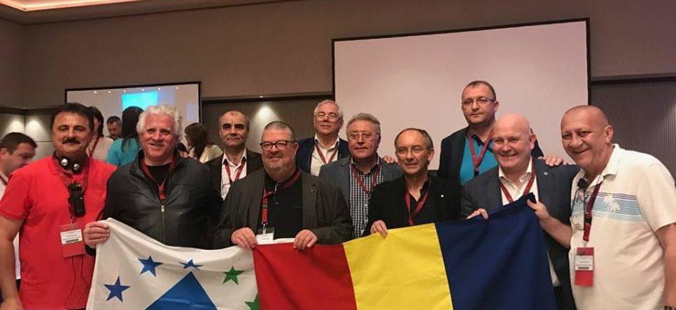 CEL DE-AL 5-LEA CONGRES AL FEDERAȚIEI EUROPENE A TRANSPORTATORILOR (ETF)