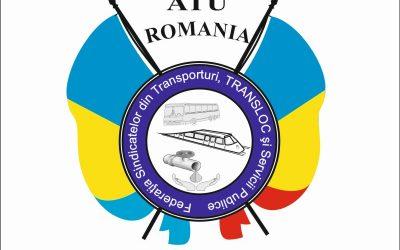 Statutul feroviarului votat în Camera Deputaților