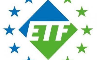Lucrările Comitetului de Management ETF, Bruxelles 29.09.2018