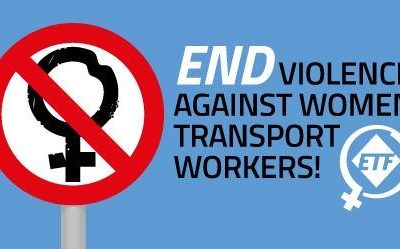 25 noiembrie ziua mondiala de actiune – eliminarea violentei impotriva femeilor din transporturi