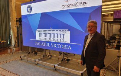 UN NOU INCEPUT PENTRU NEGOCIEREA COLECTIVĂ ÎN EUROPA