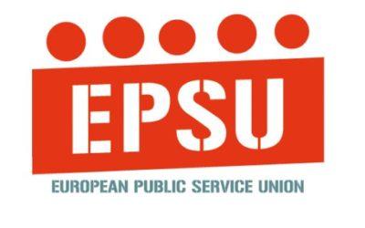 Federația Europeană a Sindicatelor din Serviciile Publice susține angajații metroului bucureștean în apărarea drepturilor câștigate!